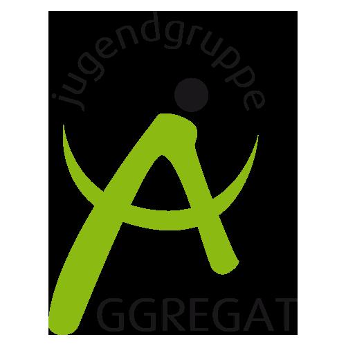 Jugendgruppe Aggregat Logo